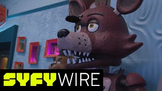 How Funko Pop! Figures Get Made | Syfy Wire