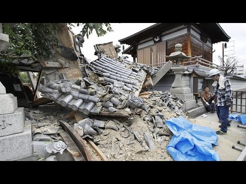 مقتل 3 وإصابة المئات جراء زلزال ضرب منطقة أوساكا اليابانية …  - نشر قبل 4 ساعة