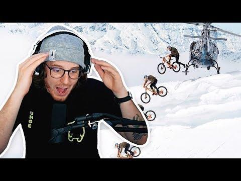 Unge REAGIERT auf Fabiolous Escape 2 - Fabio Wibmer! | ungeklickt