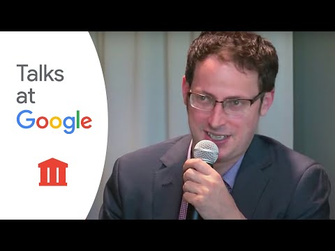 """Nate Silver: """"The Signal and the Noise"""" 