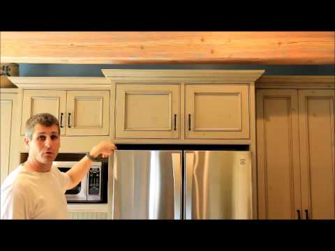 Fridge Cabinets Youtube