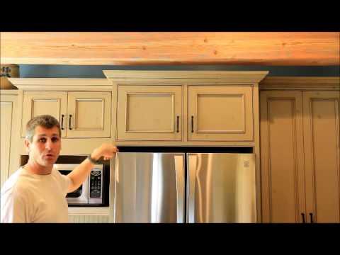 Fridge Cabinets  YouTube