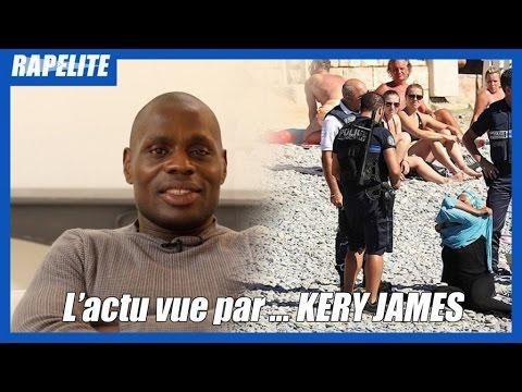 Kery James : le titre Racailles, Skyrock, le dernier album de Rohff, les J.O et le burkini