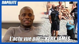 Kery James : le titre Racailles, Skyrock, le dernier album de Rohff, les J.O et le burkini thumbnail