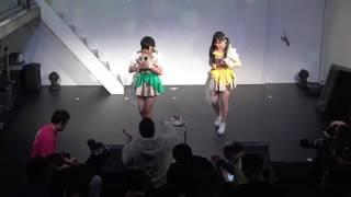2017.1.8にバーサス東海ホールで行われた 花ノたみのライブ動画です(2部)