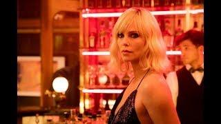 Взрывная блондинка / Atomic Blonde (2017) Отрывок из фильма HD