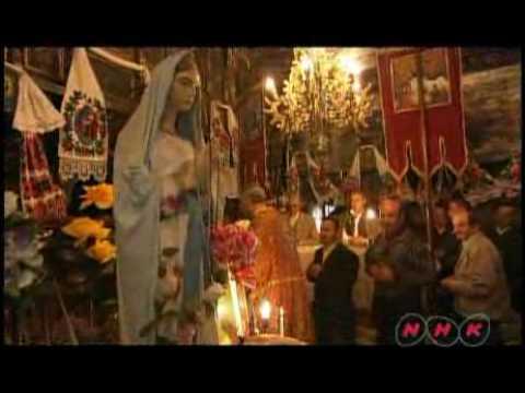مجموعة كنائس ماراموريس (UNESCO/NHK)