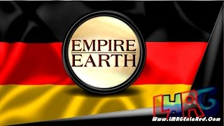 Empire Earth Campaña Alemana [Mision 1] En Castellano