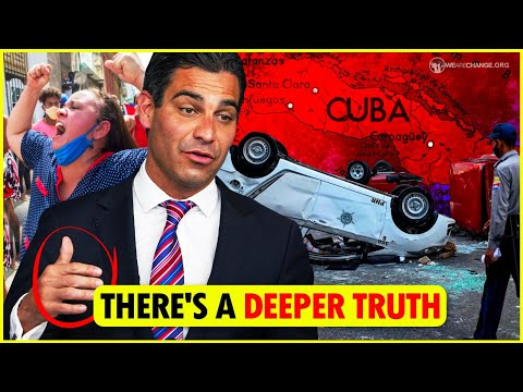 What You're NOT Being Told About Cuba Is HUGE!
