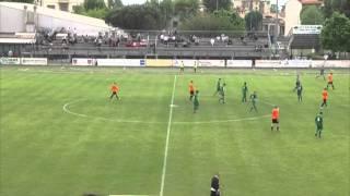Rignanese-Porta Romana 2-1 Eccellenza Play-off