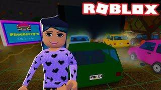 I MADE A DRIVE-IN MOVIE THEATRE AUF BLOXBURG | Roblox