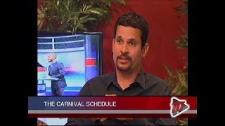 Digital Media & Carnival: Ticket Federation