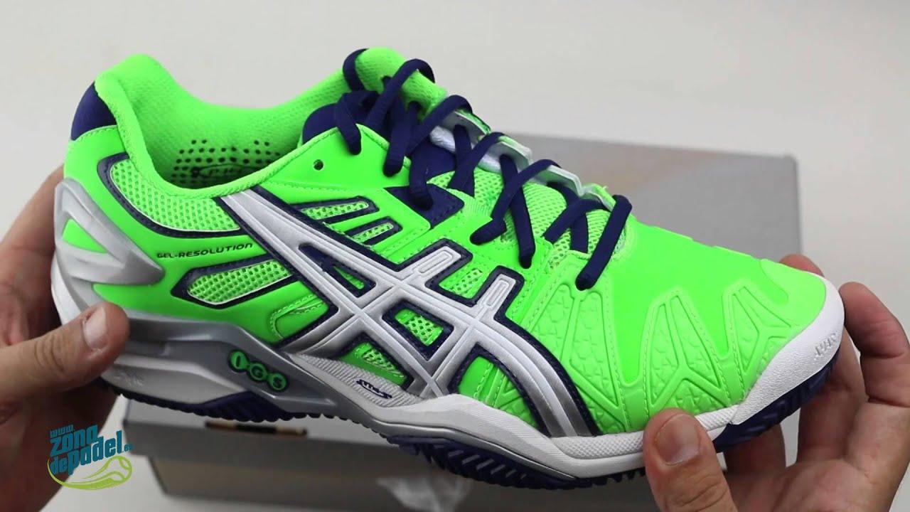 6402c7cd63e Sport Zapatillas de Hombre VERDE ASICS GEL LYTE III HQ03ZS7972BS