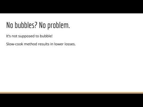 No Bubbles? No problem. Colloidal Silver FAQ