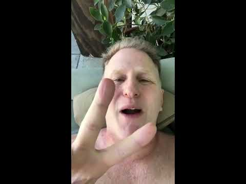 "Michael Rapaport Speaks Out On Getting Fired ""Emergency Press Conference"""