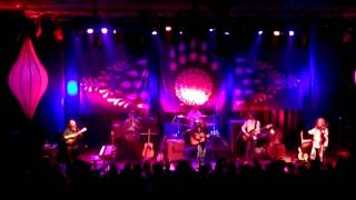 Railroad Earth - Mississippi Half-Step Uptown Toodeloo