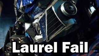 How Not To Use Commander Laurel: Daikaiser vs Pale Moon