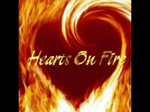 Anthem Of Grace -  Hearts On Fire