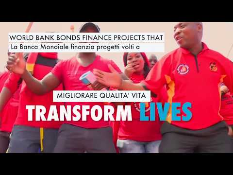 World Bank Bonds for Sustainable Development (Italian subtitles)