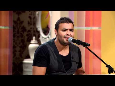 Soula With Hani Shaker ,Mohamed Diaa ,Ramy Sabry (4-5)