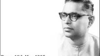 pankaj mullick.barkha ki raat.live.adhikar.1938.music.timir baran