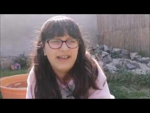 Johanna CF - YouTube