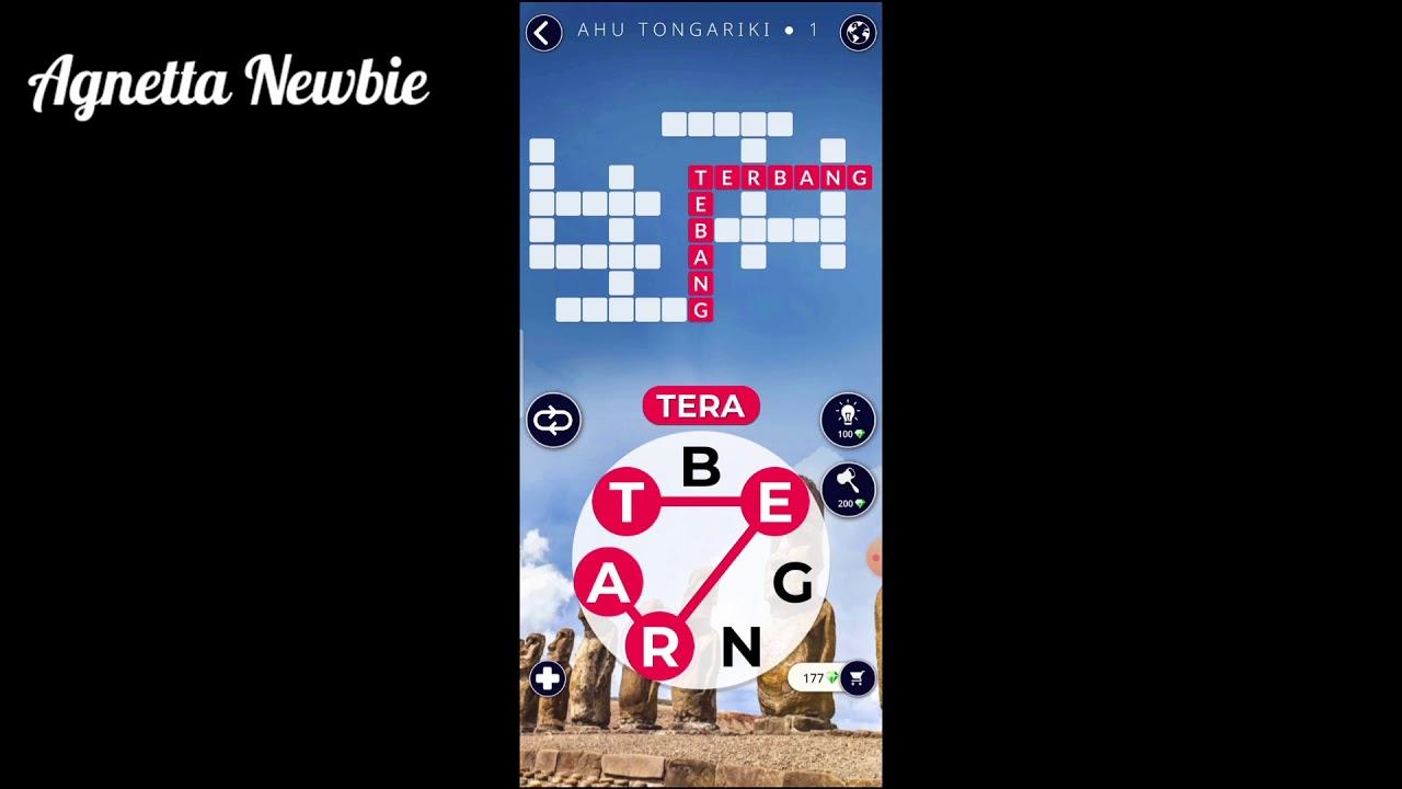 Kunci Jawaban Words Of Wonders Ahu Tongariki 1 2 3 4 5 6 7 8 Part 1 Youtube