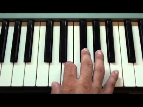 How to play Get Free by Major Lazer on piano / keyboard
