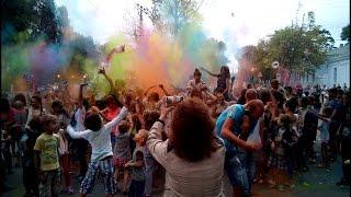 KILIYA HOLI FESTIVAL 2016