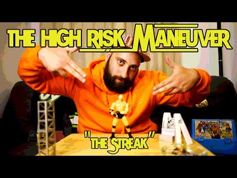 High Risk Maneuver - The Streak
