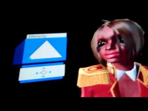 Racist Wii Pyramid