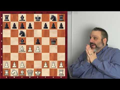 2017 Champions Showdown for the U1400 Class, with GM Ben Finegold