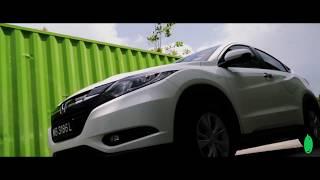 IGL Coatings Ad: White Car Vs. 10 Tubs of Paint. Who Wins?