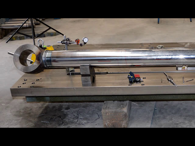 200 Tons Friction Welding Machine