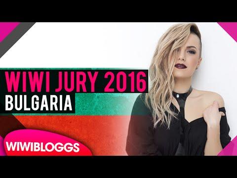 "Eurovision Review 2016: Bulgaria - Poli Genova - ""If Love Was a Crime"" | wiwibloggs"