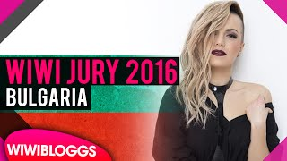 "Eurovision Review 2016: Bulgaria - Poli Genova - ""If Love Was a Crime"" 
