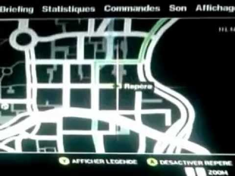Gta  Bug De La Balancoire Xbox  Mp