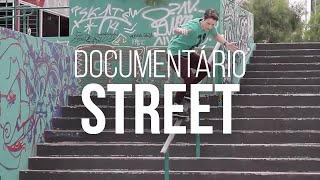Patins Street, um Documentário