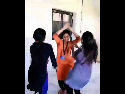 Latest what's up status tamil college girls dance