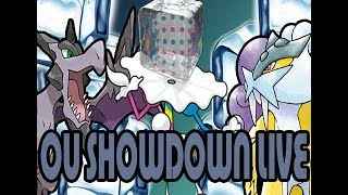 Pokemon Ultra Sun and Ultra Moon Showdown Live #32