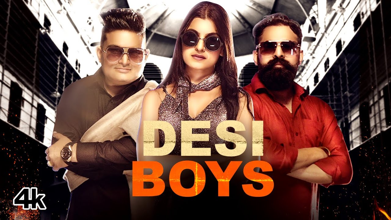 Desi Boys(Offical Video) Raju Punjabi, Boy Zaildaar | Kaka Films | New Haryanvi Songs Haryanavi 2021