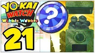 Yo Kai Watch Wibble Wobble