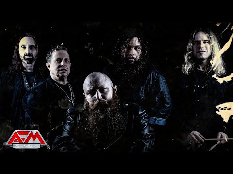 DeadRisen - But You (2020) // Official Lyric Video // AFM Records