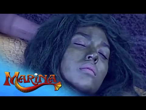 Marina: Pagpanaw ni Marina   FULL EPISODE 117