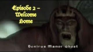 The Elder Scrolls IV - Oblivion | Welcome Home