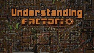 Lets Understand Factorio Episode 02 Basic Steam Engine Layout and Radar