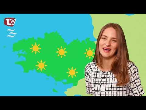MÉTÉO VANNES Pilote d'émission TV Vannes