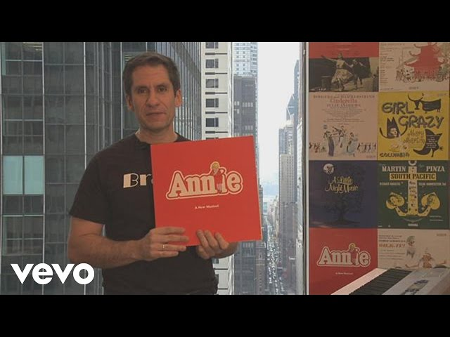 Seth Rudetsky - Deconstructs songs from