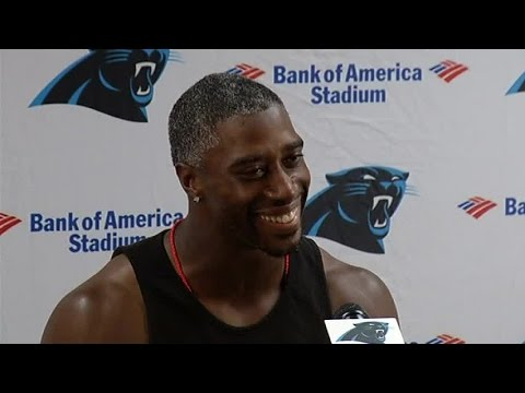 Roman Harper is listed (or ranked) 37 on the list The Best Carolina Panthers of All Time