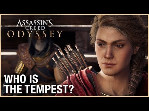 Assassin's Creed Odyssey: Taking on The Tempest Gameplay Preview | Ubisoft [NA] thumbnail